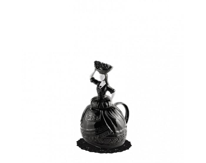 A Varina e o chá das 5