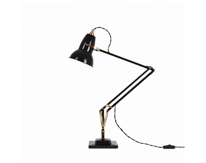 Original 1227 Brass, desk lamp