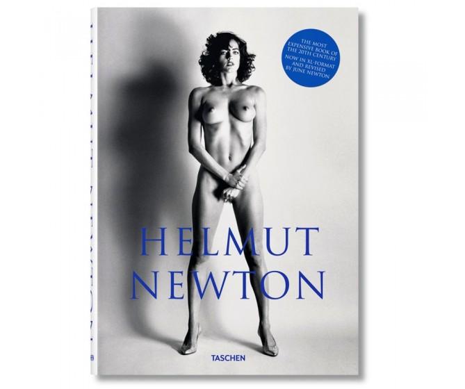 SUMO XL, Helmut Newton