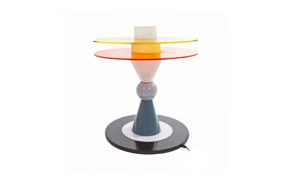 Demetra professional table