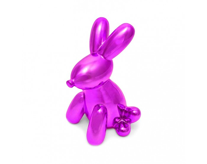 Balloon Money Bank - Bunny