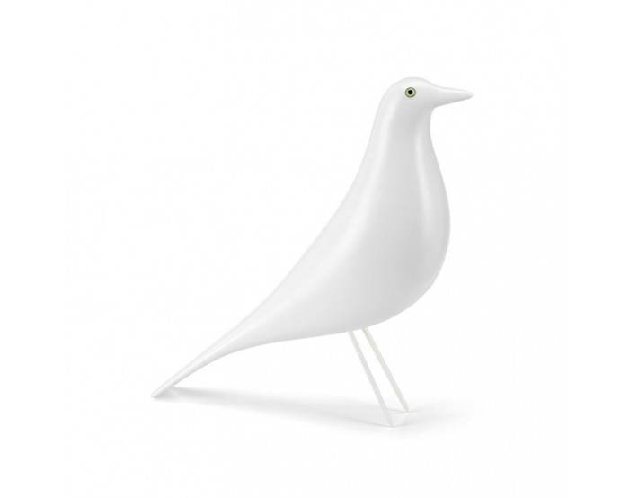 Eames House Bird (blanco)