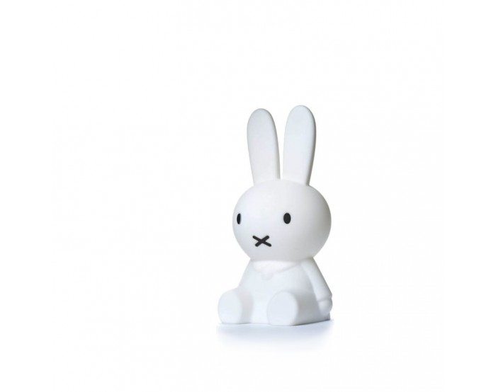 Miffy, My First Light
