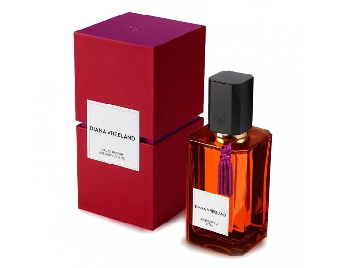 Diana Vreeland Eau de Parfum