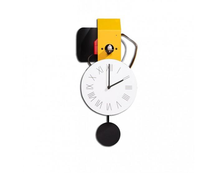 Reloj de cuco Attimo