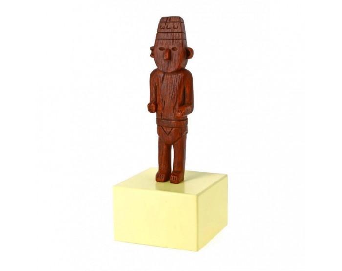 Fetiche Arumbaya - Colección Museo Imaginario