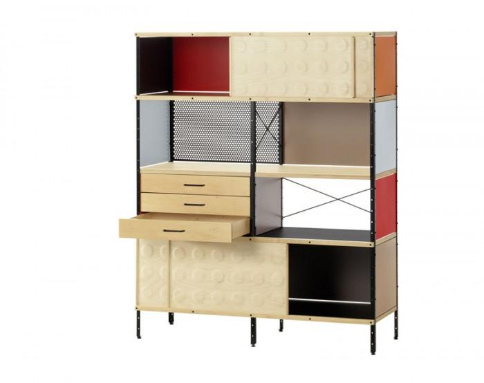 Eames Storage Unit ESU Boocase