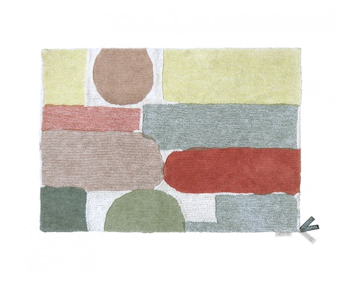 Alfombra Woolable Abstra L
