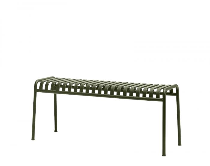 Palissade Bench/Olive