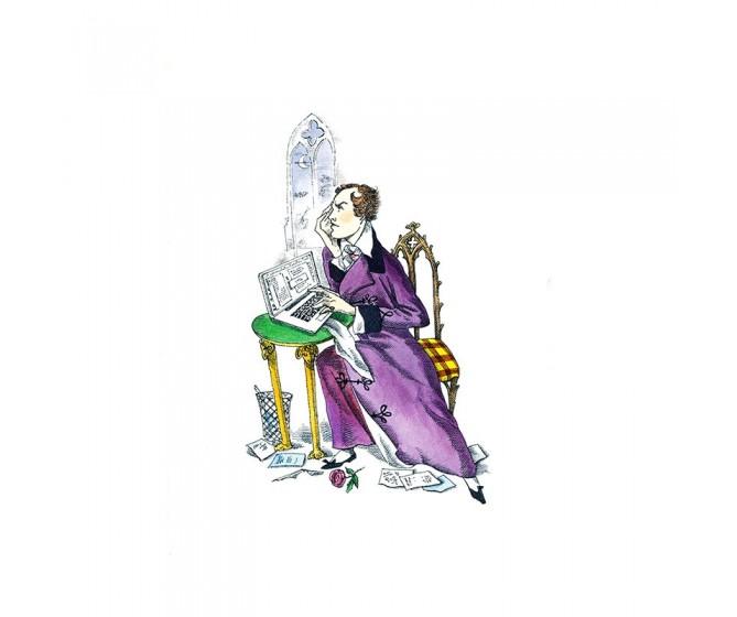 Byron (Leña con notas de Cognac)