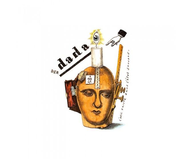 Dada (Té y vetiver)