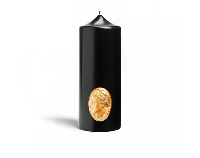Vela imperial perfumada
