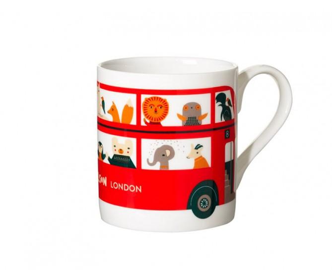 Mug London