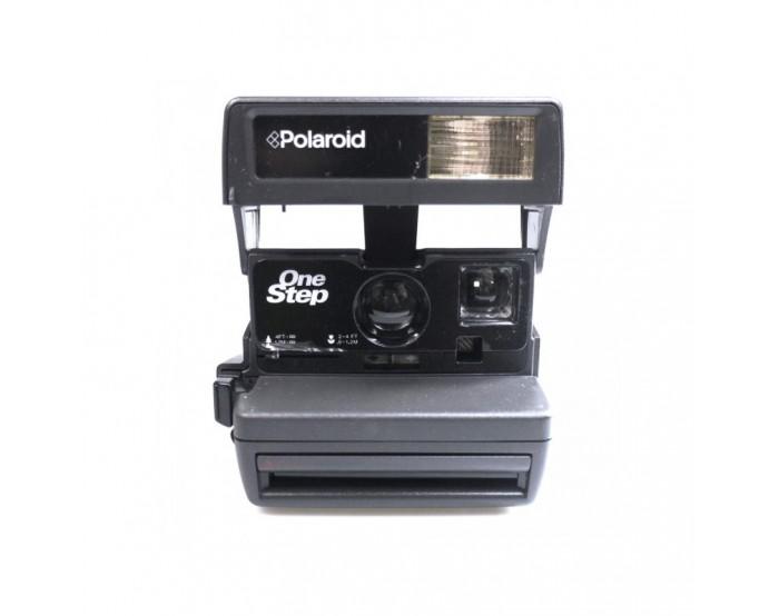Polaroid 600 One Step