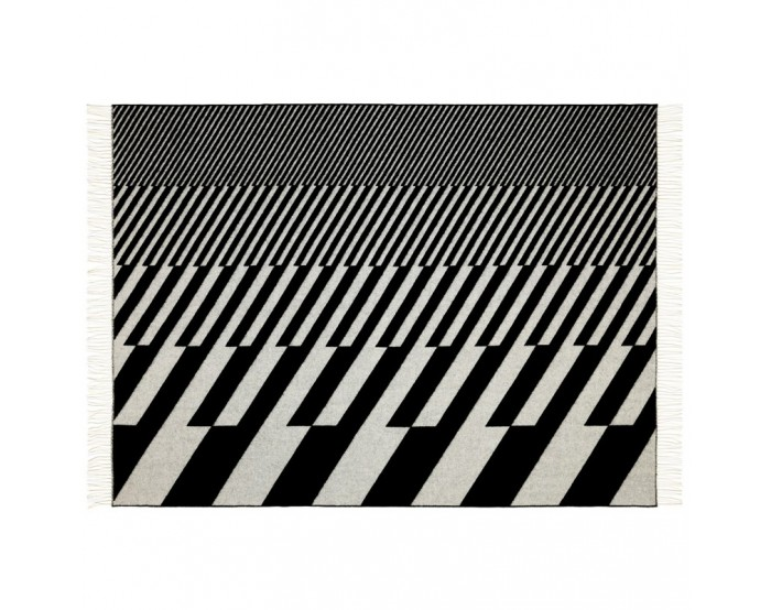 Girard Wool Blankets - Diagonals