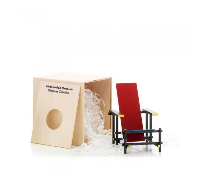 Miniaturas Vitra Design Museum