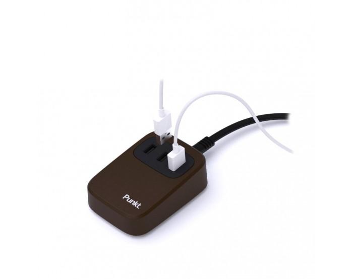 Cargador USB UC01