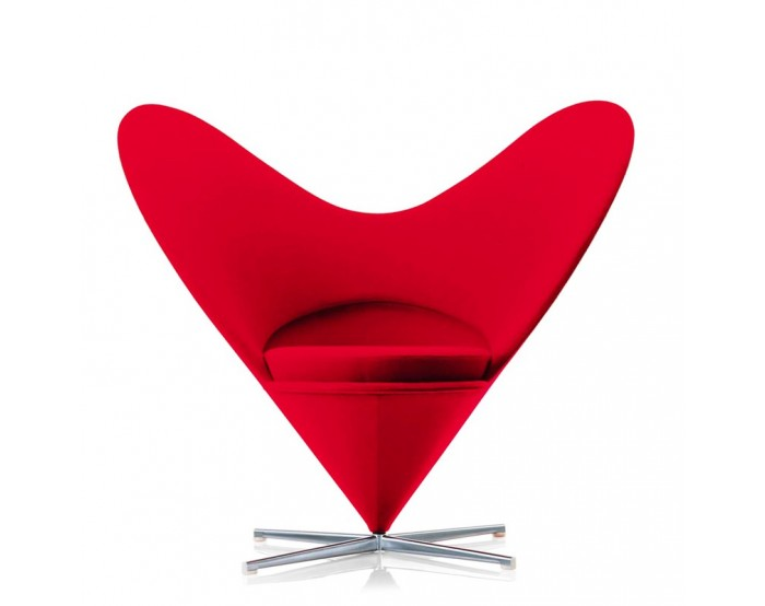 Heart Cxone Chair