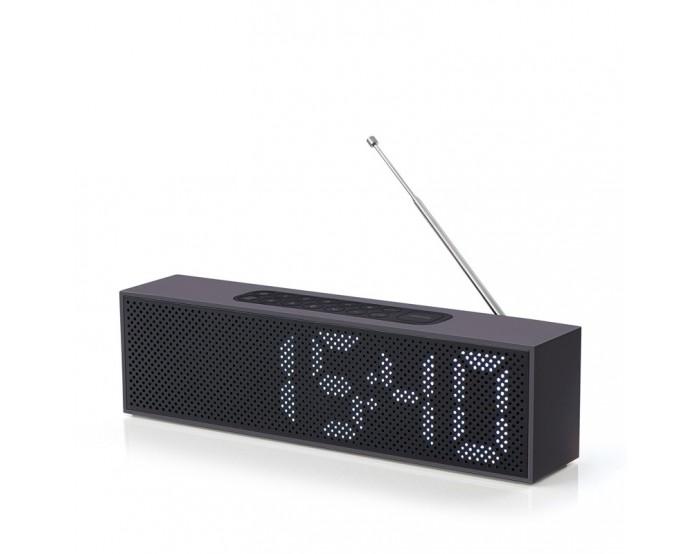 LA83 / Titanium Clock Radio