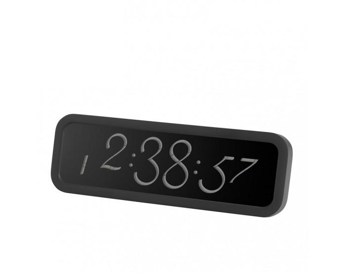 LR133 / Script Alarm Clock