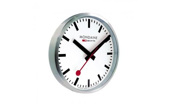 Mini Flip Calendar Clock