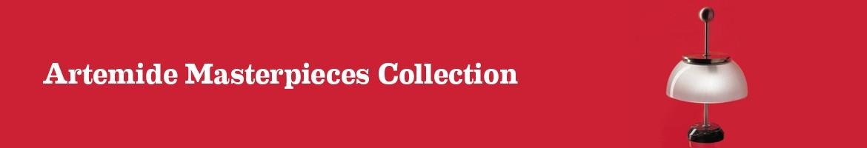 Artemide Masterpieces Collection