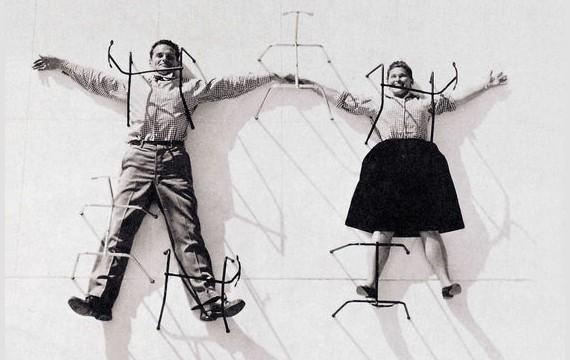 Colección Eames
