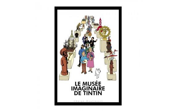 Museo Imaginario de Tintín