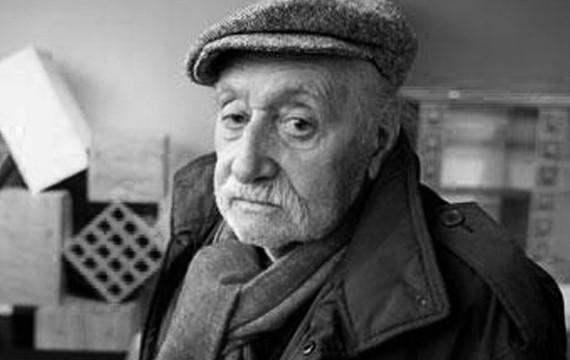 Ettore Sottsass